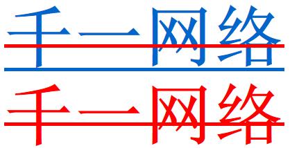 CSS 继承-不是所有元素对所有属性都会被继承